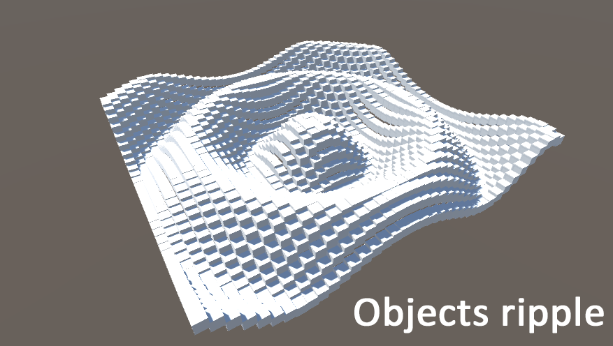 objectsripple